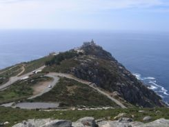 vista finisterre